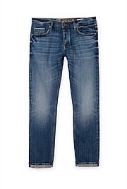 Slim Selvedge Light Jean