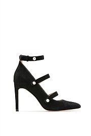 Indie Pointed Heel