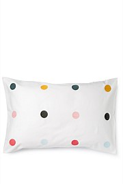 Vivian Standard Pillowcase