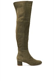 Macie Over The Knee Boot