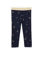 Mini Star Legging