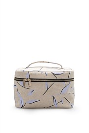 Leaf Large Cosmetic Case