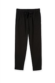 Double Cloth Twill Pant