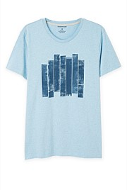 Vertical Tile T-Shirt