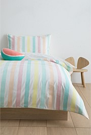 Sara Double Quilt Cover