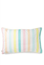 Sara Standard Pillowcase