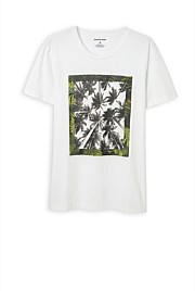 Photo Border T-Shirt