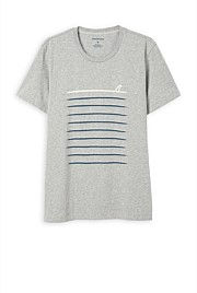 Surfboard Stack T-Shirt