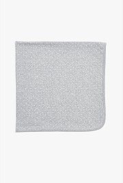 Unisex Double Faced Spot Blanket