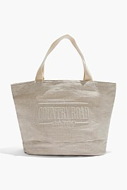 Metallic Heritage Shopper