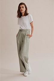 Soft Wide Pant