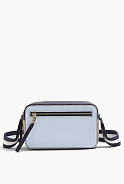 Structured Crossbody Bag