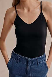 Seamfree Reversible Cami