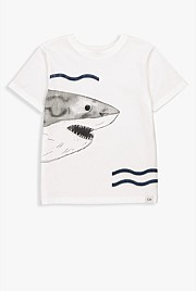 Shark Wave T-Shirt