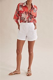 Cotton Beach Short