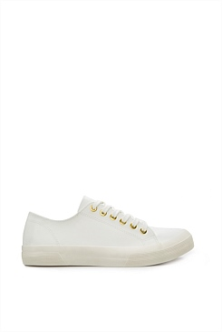 Filipa Leather Sneaker