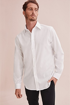 Travel Poplin Shirt