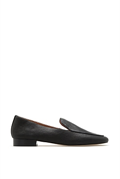 Ariana Leather Loafer