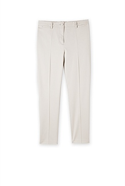 Three Quarter Sateen Pant