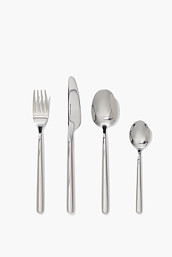 Nolan 16 Piece Cutlery Set