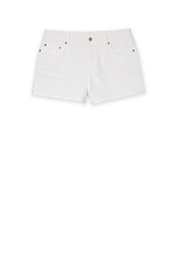Tinted Denim Short