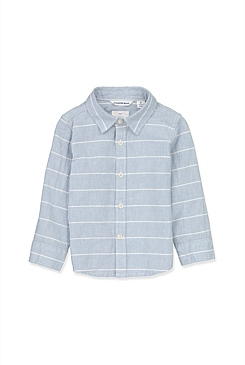 Beach Stripe Shirt