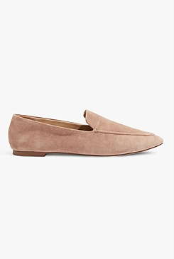 Katie Soft Loafer