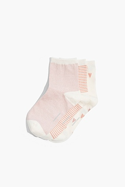 Love Boxed Socks Pack Of 3
