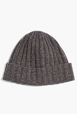 Spaced Rib Beanie
