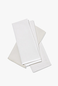 Antha Tea Towel Pack of 3