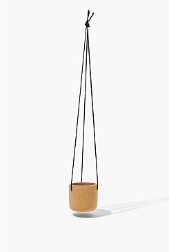 Peso Medium Hanging Planter