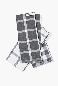 Enson Tea Towel Pack of 3