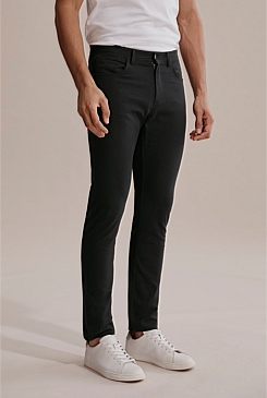 Slim Five Pocket Pant