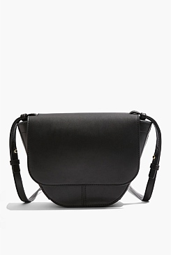 Remi Saddle Bag