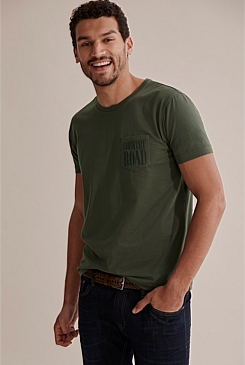 Heritage Pocket T-Shirt