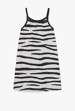 Zebra Nightie