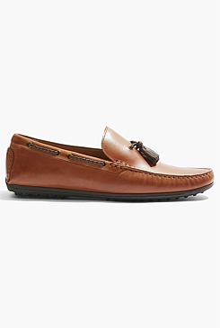 Vern Tassel Loafer