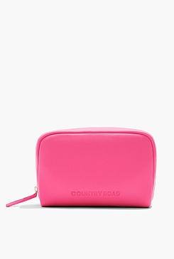 Neoprene Medium Cosmetic Bag