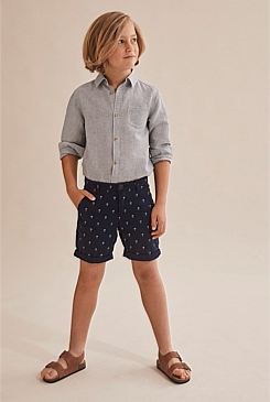 Palm Chino Short