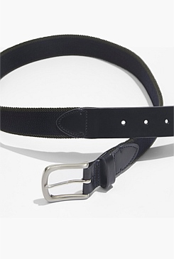 Textile Stretch Belt