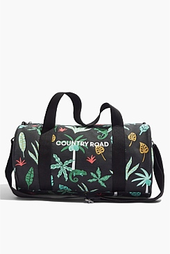Tropical Overnight Bag