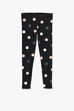 Multi Spot Legging