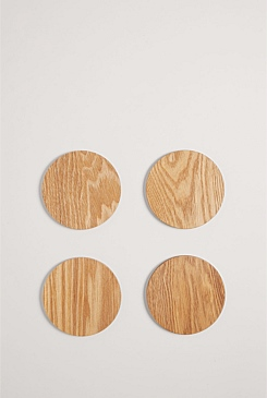 Wali Coaster Pack of 4