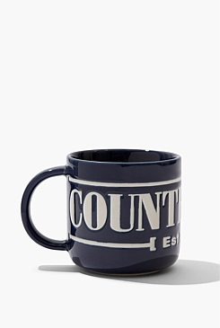 Country Road Heritage Mug