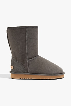 CR Sheepskin Boot