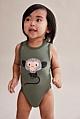 Monkey Bodysuit