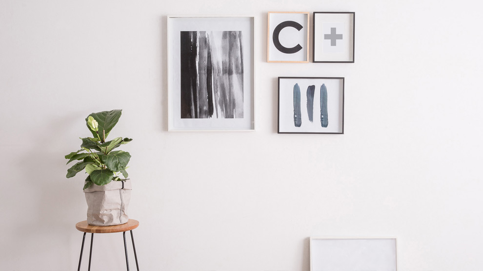 How To Style Your Frames - Live With Us - Country Road