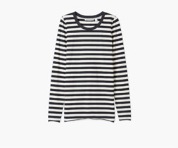Solid Stripe T-Shirt
