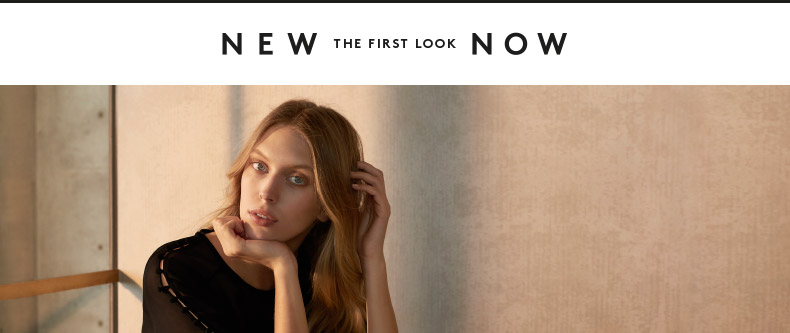 Woman - New In