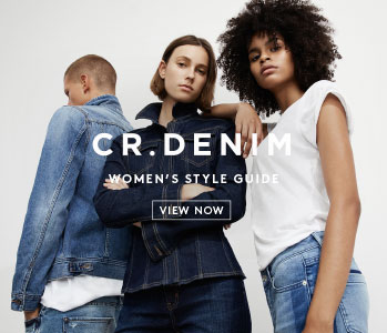 CR.Denim Style Guide - Explore Now